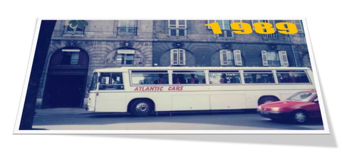 Autocar 1989