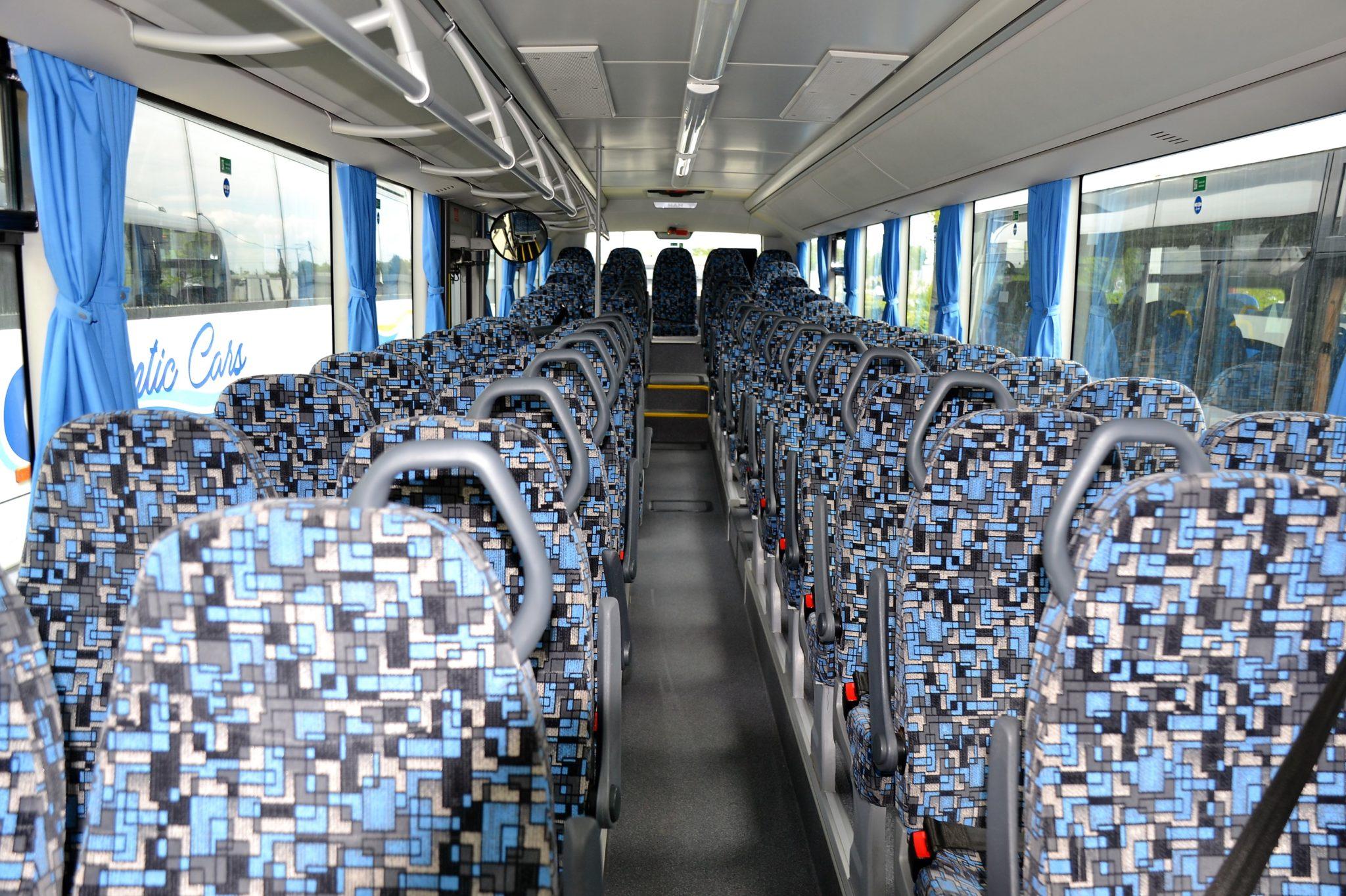 Intercity2 intérieur